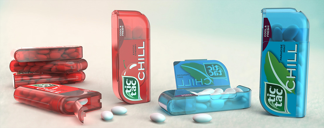 Tic Tac Chill Final Concept